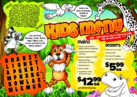 3088 Goodstone Kids Menu Art Page 1