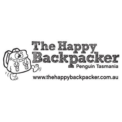 The Happy Backpacker